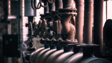 Hot water heating (Boilers)